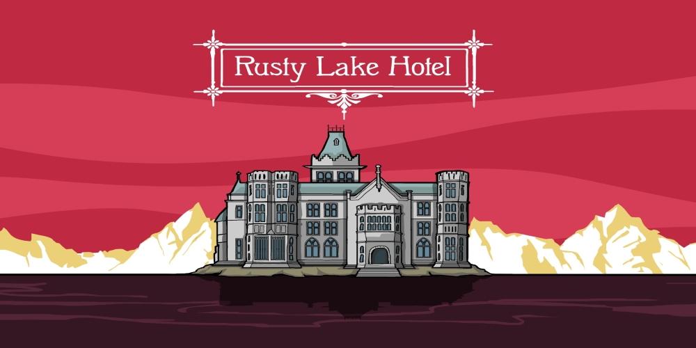 بازی رایگان Rusty Lake Hotel