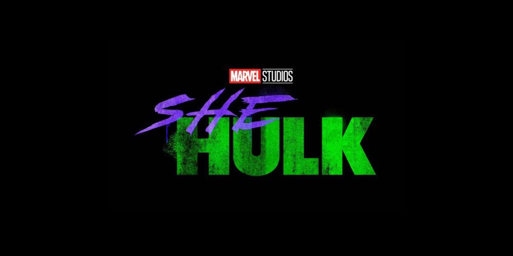اولین تصویر پشت صحنه She-Hulk