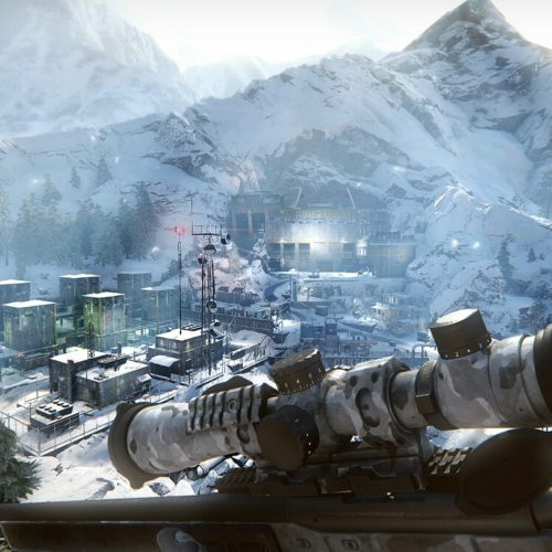 تریلر بازی Sniper Ghost Warrior Contracts 2