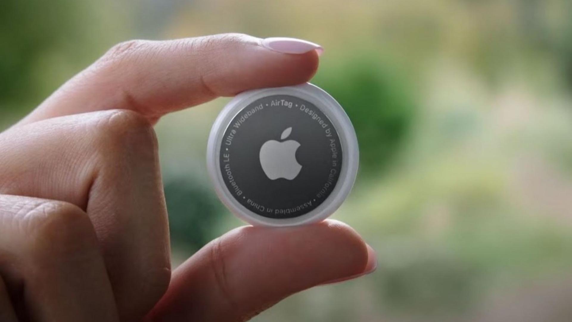 گجت های جدید اپل