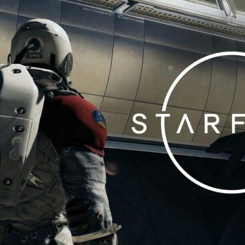 تاریخ عرضه بازی Starfield