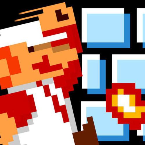 .Super Mario Bros