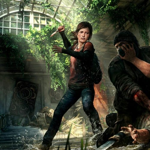 بازی The Last of Us Remake