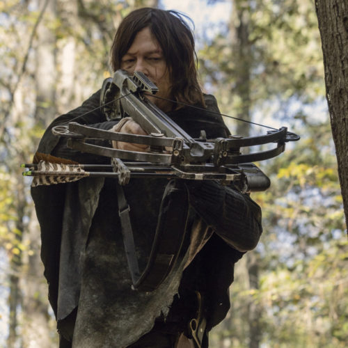 تاریخ انتشار فصل آخر The Walking Dead