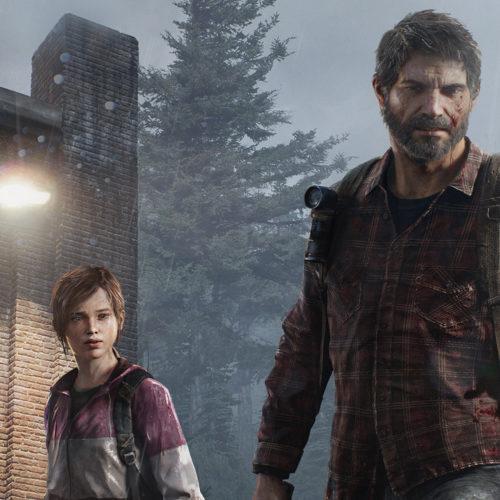 ساخت فیلم سینمایی The Last of Us