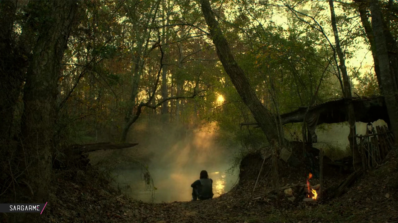 فصل دهم سریال The Walking Dead