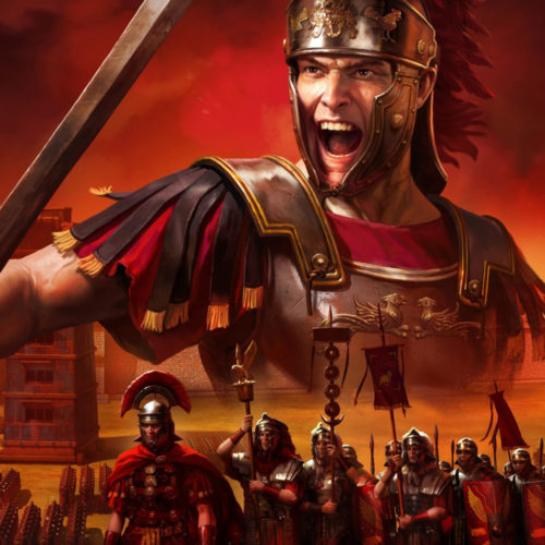 دومین تریلر Total War: Rome Remastered