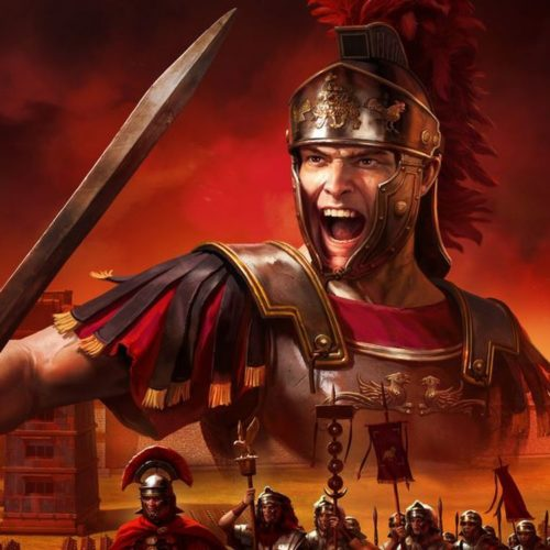 تریلر بازی Total War: Rome Remastered