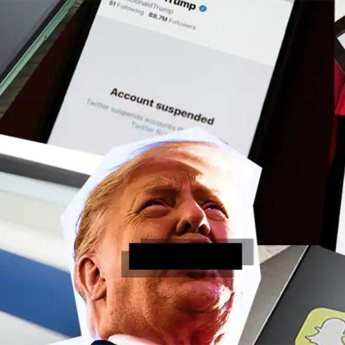 شبکه های اجتماعی فیلتر شده