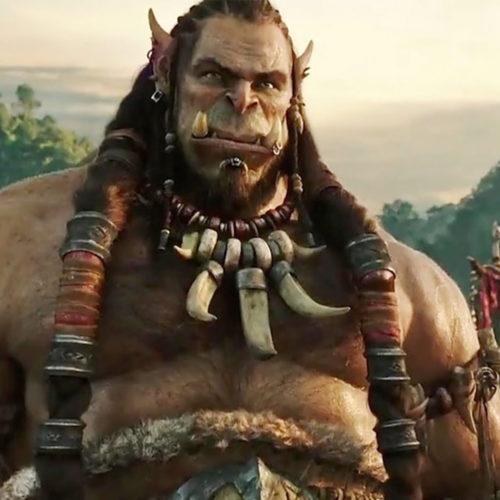 سکانس حذف شده Warcraft