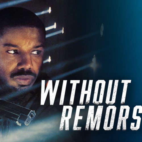 تریلر نهایی Tom Clancy's Without Remorse