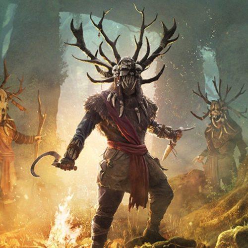 بسته الحاقی Wrath of the Druids