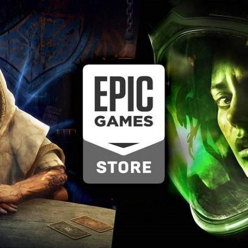 Alien Isolation Hand of Fate 2 Free on Epic Games Store