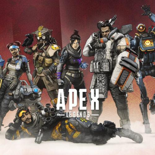 فصل نهم بازی Apex Legends