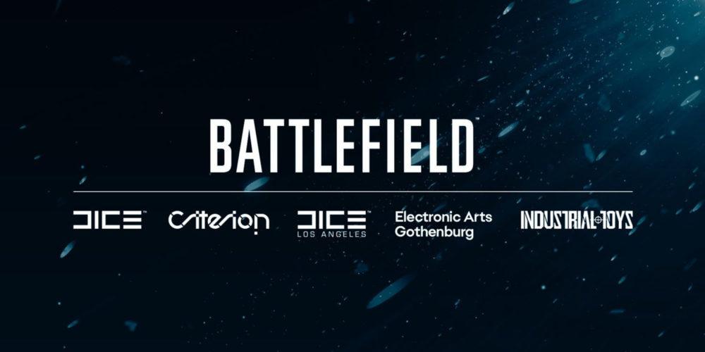 معرفی Battlefield 2021