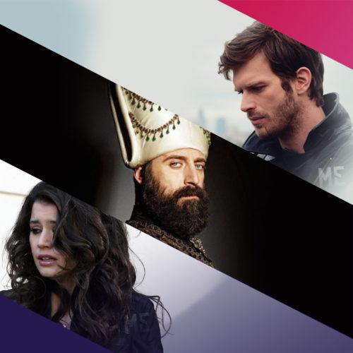 بهترین سریال های ترکی