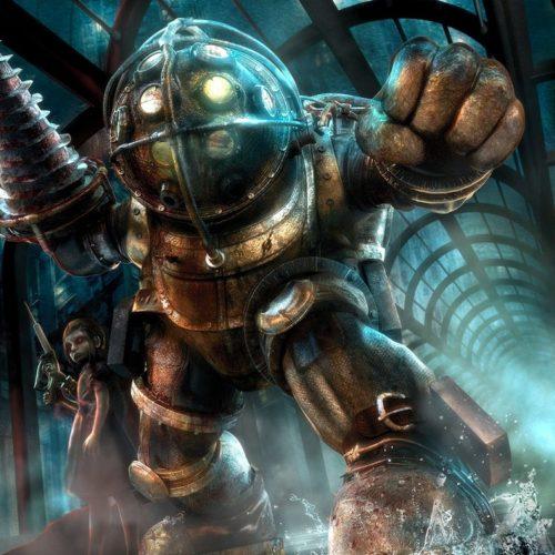 بازی Bioshock 4
