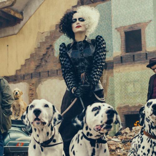 دومین تریلر Cruella