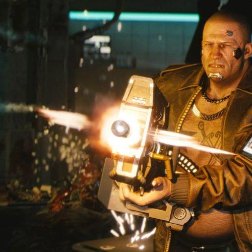 فروش بازی Cyberpunk 2077