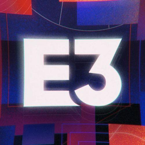رویداد دیجیتالی E3 2021