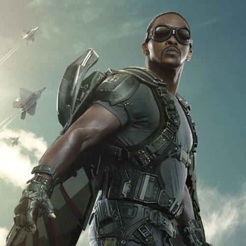 ساخت Captain America 4