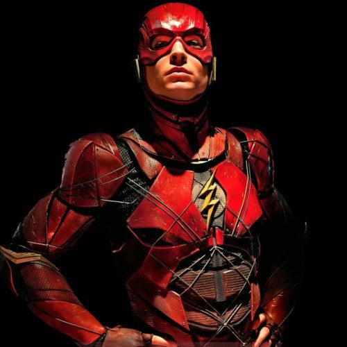 لوگو رسمی فیلم Flash