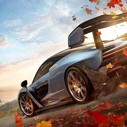 رونمایی از بازی Forza Horizon 5
