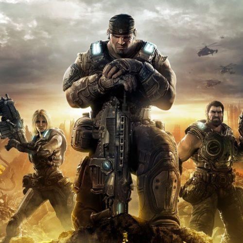 خالق مجموعه Gears of War