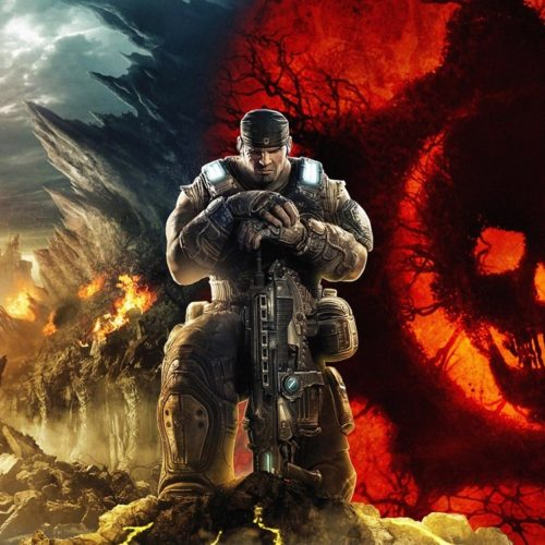 بازی Gears of War 6 در مراسم E3 2021
