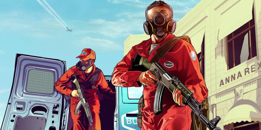 معرفی GTA 6
