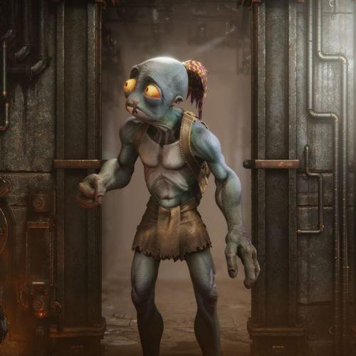 تریلر هنگام عرضه Oddworld: Soulstorm