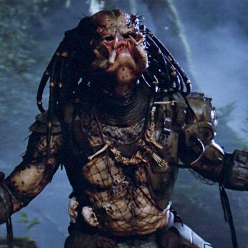 فیلم جدید Predator