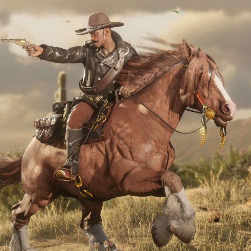 بازی Red Dead Redemption 3
