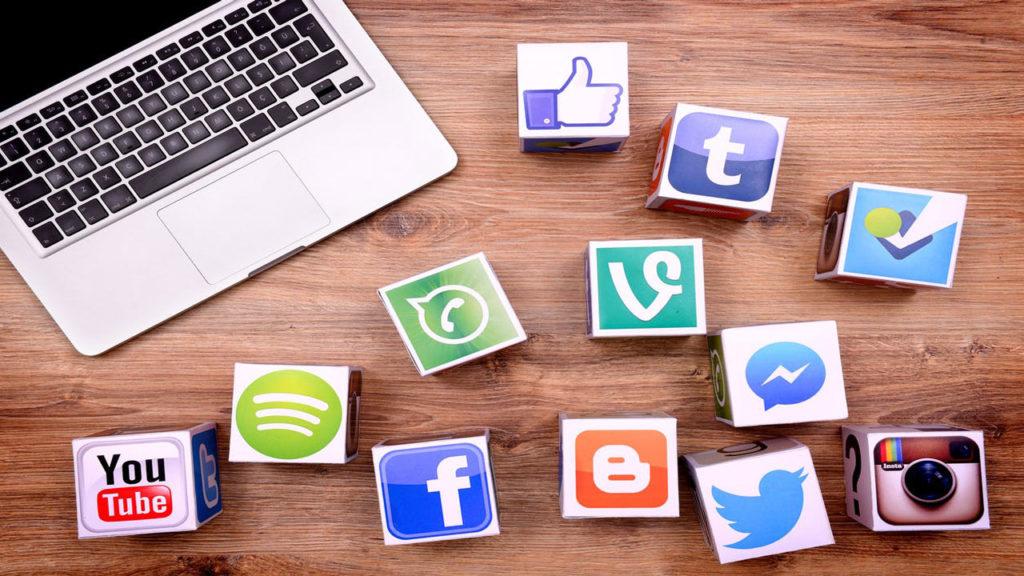 استفاده از شبکههای اجتماعی برای افزایش بازدید یوتیوب