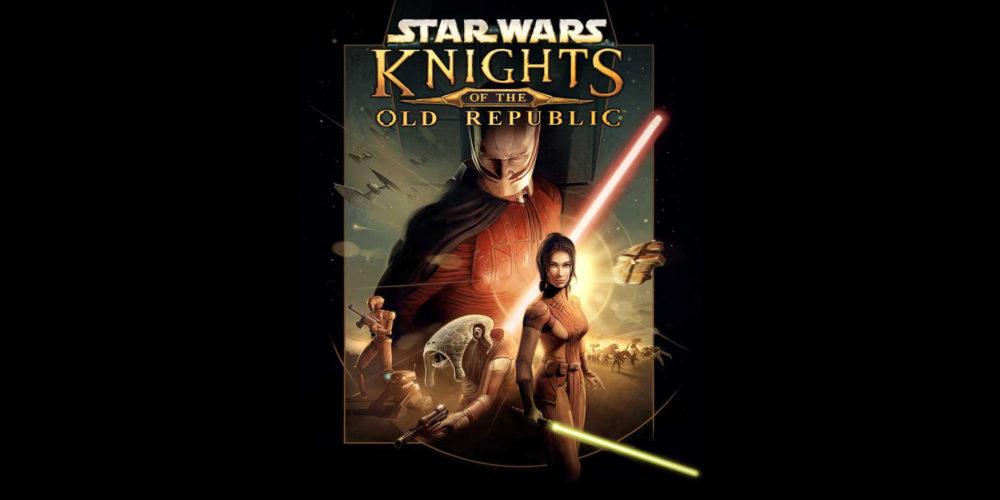ساخت ریمیک Star Wars: Knights of the Old Republic