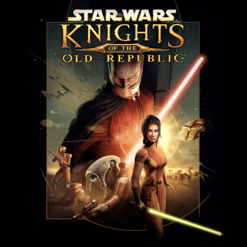 ساخت ریمیک Star Wars: Knights of the Old Republic