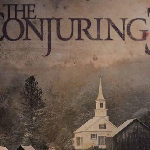 تریلر The Conjuring 3