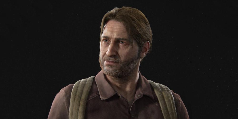 بازیگر نقش تامی در سریال The Last of Us