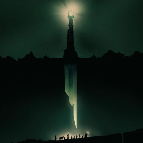 توسعه بازی جدید The Lord of the Rings