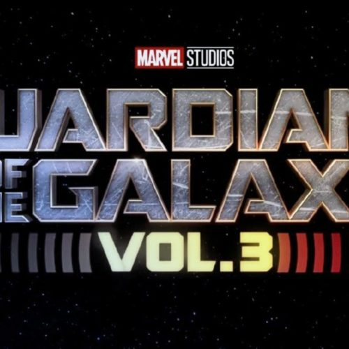 لوگو Guardians Of The Galaxy 3