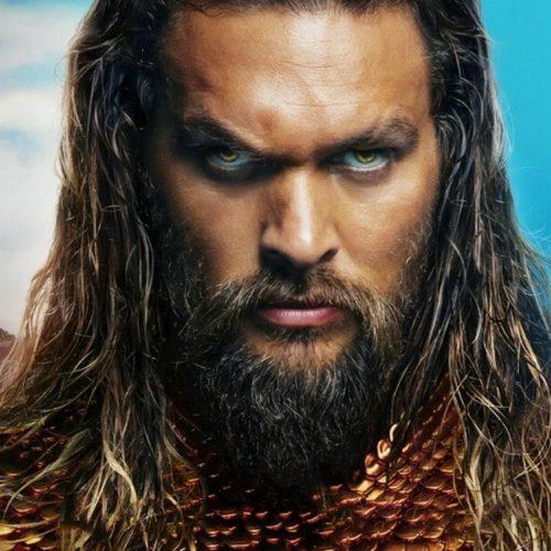 تاریخ فیلمبرداری Aquaman 2