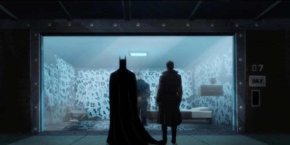 تصاویر جدید Batman: The Long Halloween Part One