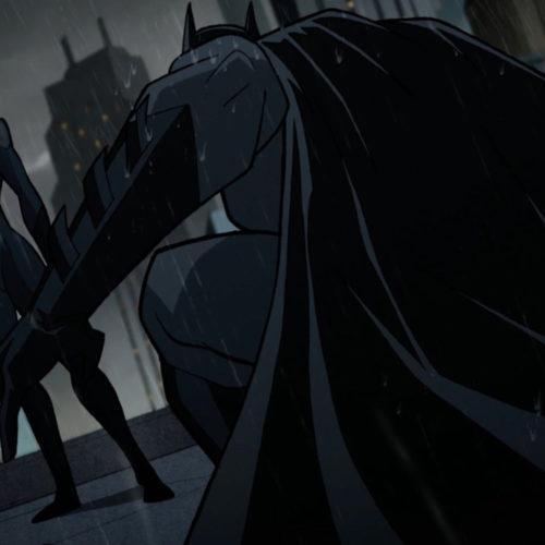 اولین تریلر Batman: The Long Halloween Part Two