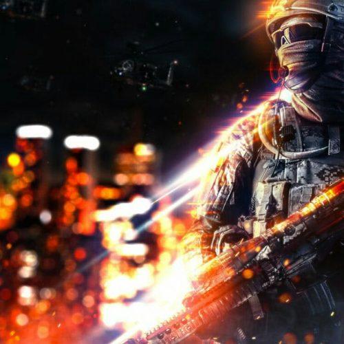 تریلر بازی Battlefield 6