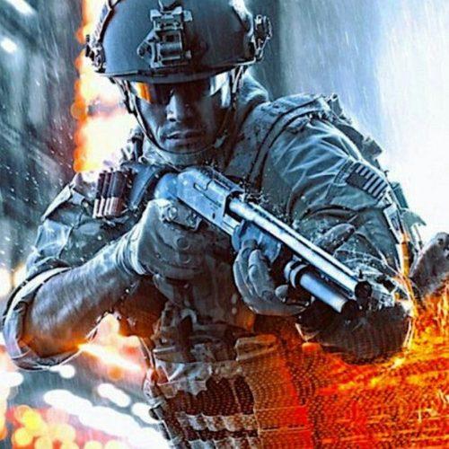 تصاویر بازی Battlefield 6