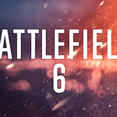 شایعات بخش آلفای Battlefield 6