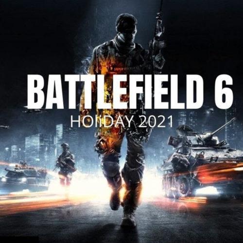 تریلر لو رفته از نسخه بعدی Battlefield