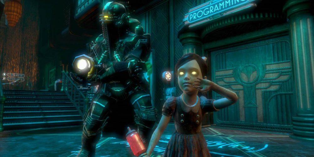 گیم پلی بازی BioShock 4