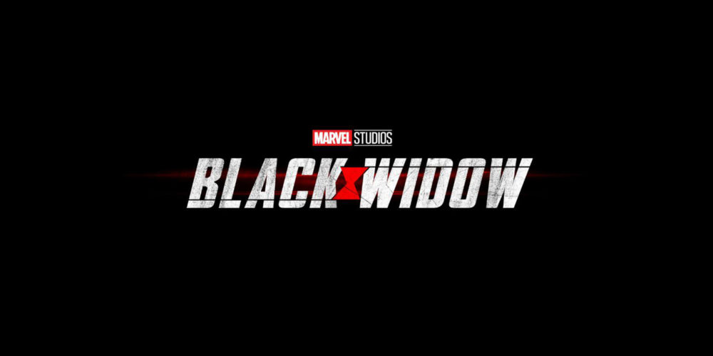 عکس جدید Black Widow