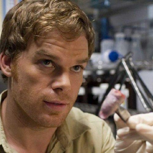 تصویر جدید Dexter